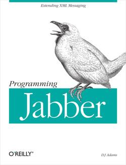 Cover: Programming Jabber