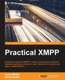 Cover: Practical XMPP